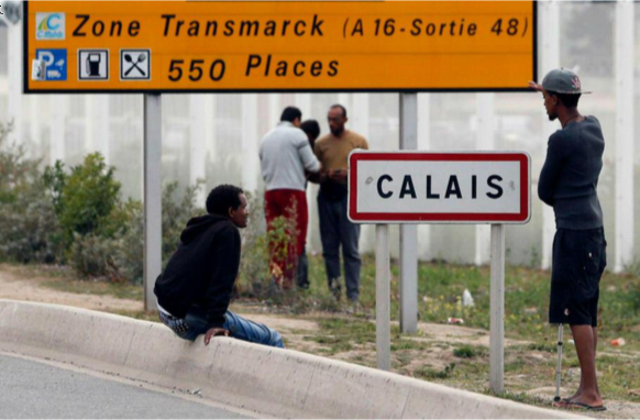 Voices of Calais