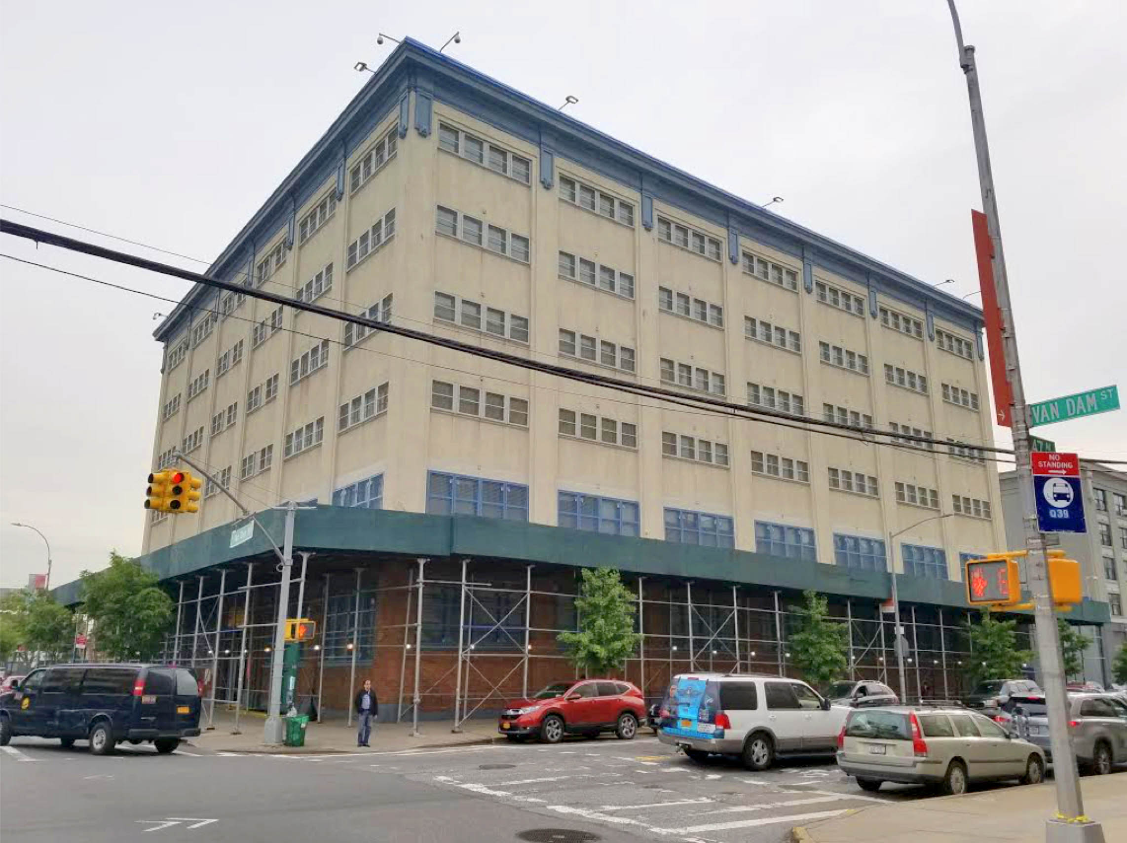 Queens Correctional Facility Loses Officer due to Deadly Dispute
