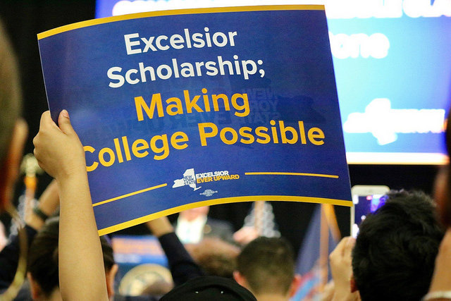 Excelsior Scholarship: Is it Really Free College for all?